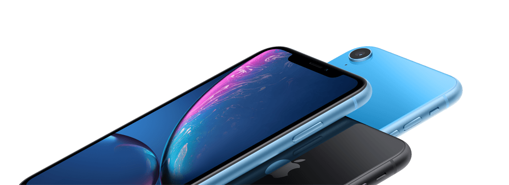 iPhone XR mit Flatrate